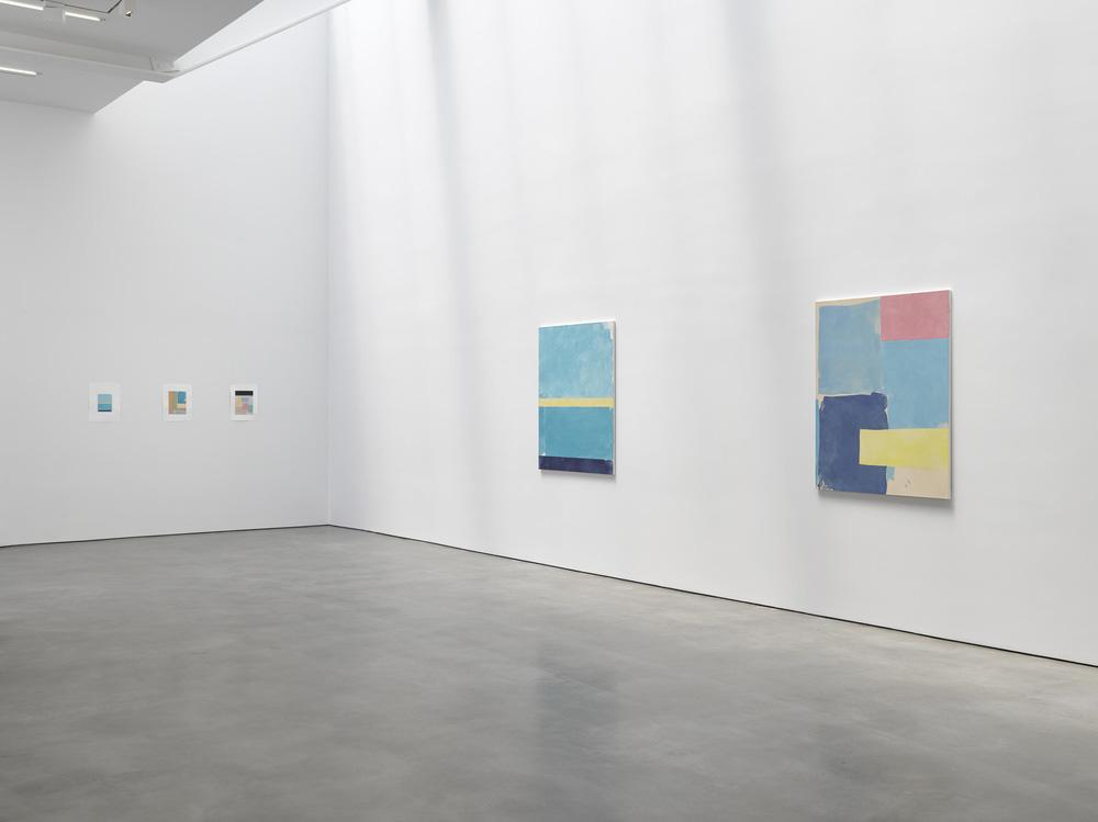 Peter Joseph. Lisson Gallery, Nueva York