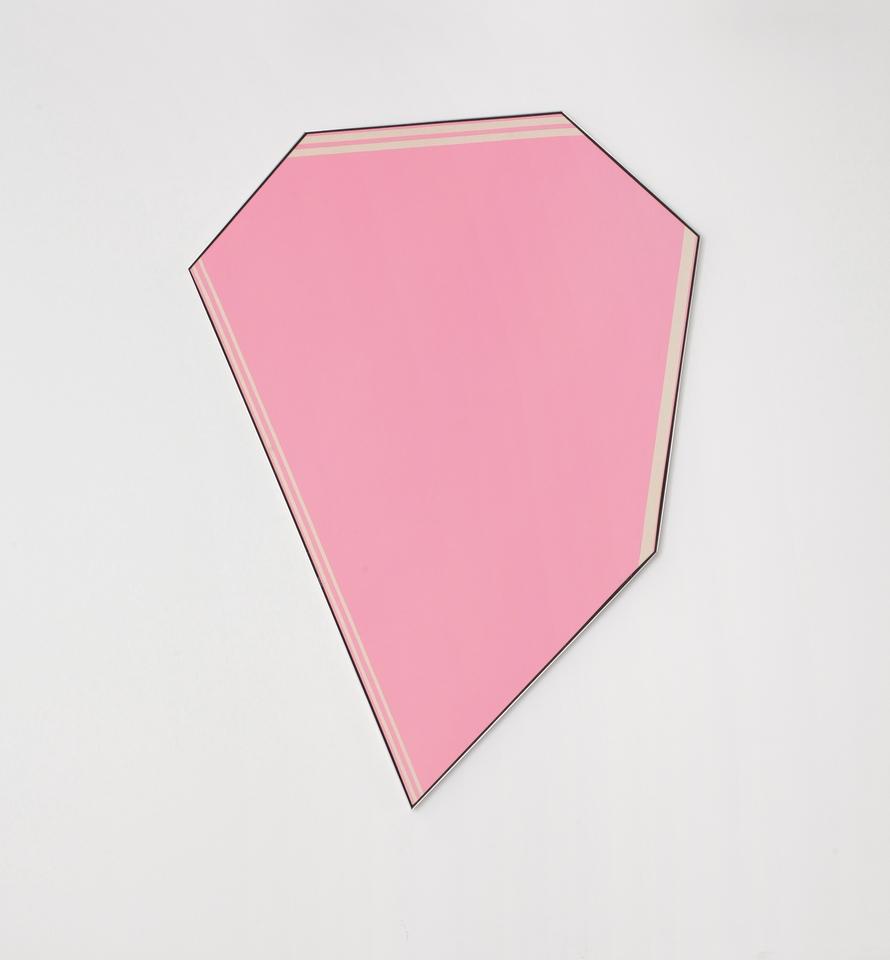 Kenneth Noland. Ring, 1977