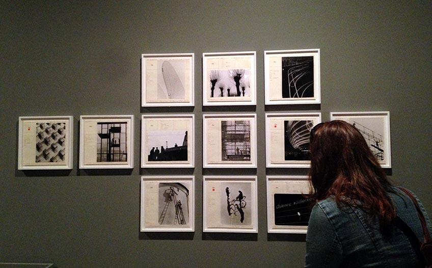 Exposición 100 años de Leica. Espacio Fundación Telefónica