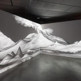 Joanie Lemercier y el paisaje computacional