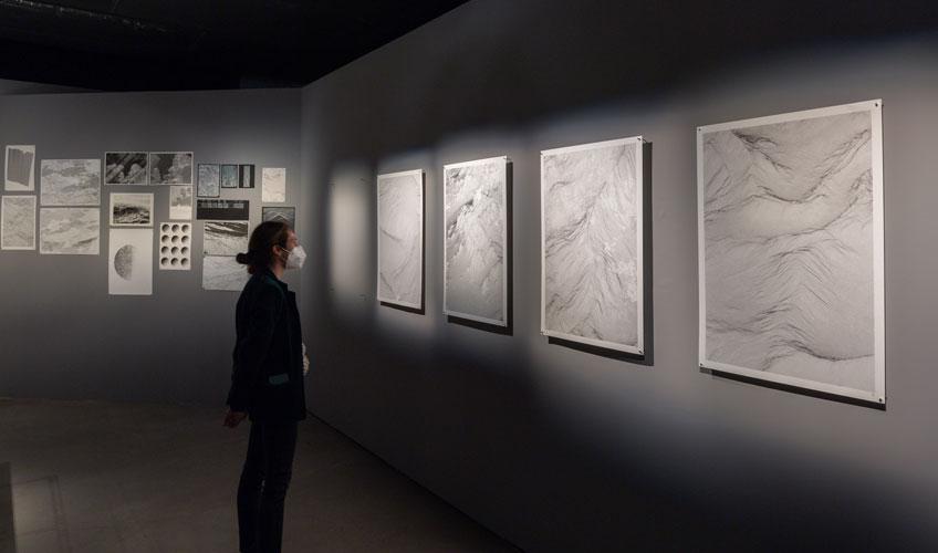 Joanie Lemercier. Paysages possibles