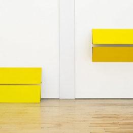 Charlotte Posenenske, minimalismo a disposición del consumidor