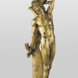 Mantegna, entre el clasicismo y el experimento
