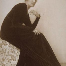 Madame d'Ora, medio siglo entre la belleza y el horror