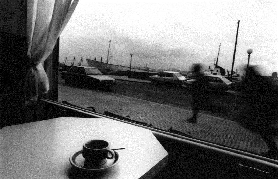 Vari Caramés. Un cortao, 1985