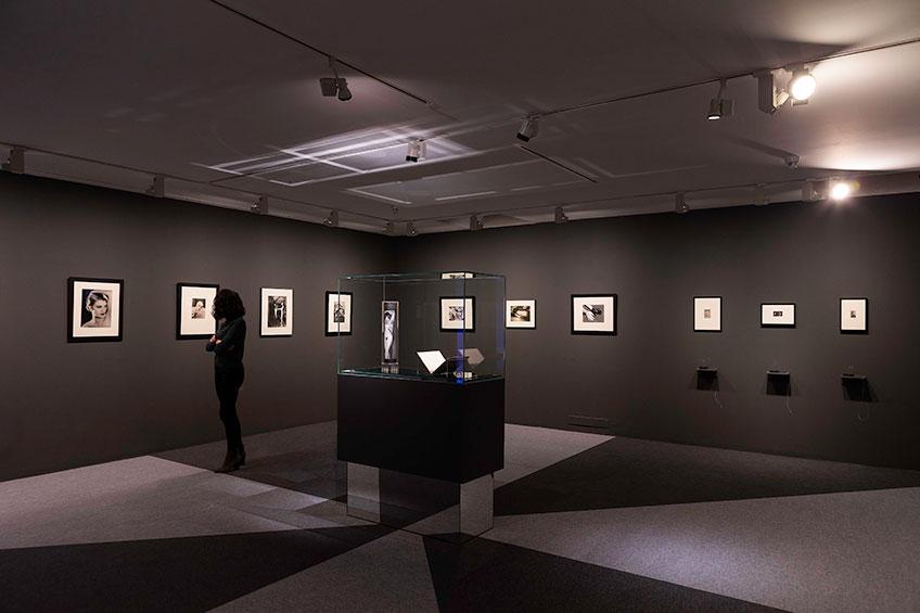 """Man Ray. Objetos de ensueño"". Fundación Canal, 2019."