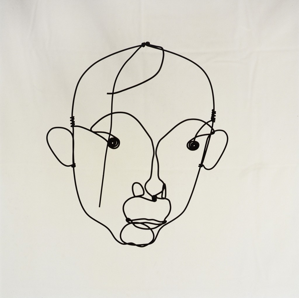 Alexander Calder. Portrait of Joan Miró, 1930. Colección Particular en depósito temporal  © Calder Foundation, New York/represented by Visual Entidad de gestión de Artistas Plásticos (V.E.G.A.P.), Madrid, Spain, 2016.