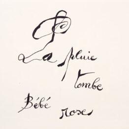 Joan Miró, lienzos como poemas