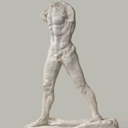 Rodin, Giacometti y las formas de la vulnerabilidad