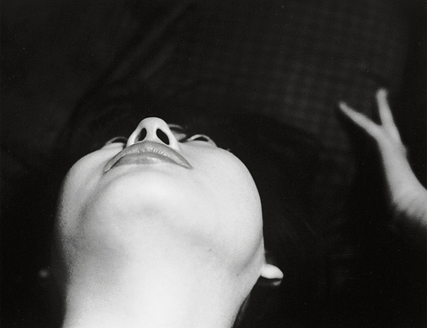 Shomei Tomatsu. Oh Shinjuku, 1963. Colección del Tokyo Photographic Art Museum, Tokio © Shomei Tomatsu –INTERFACE / Cortesía de Taka Ishii Gallery Photography / Film