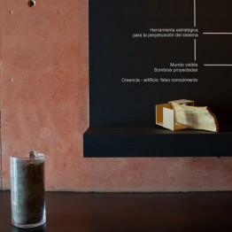 Imanol Marrodán. Armas silenciosas para guerras tranquilas. Museo Oteiza