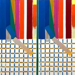 Bernard Piffaretti y la utopía de la originalidad
