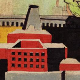 Aldo Rossi por la reconstrucción cultural