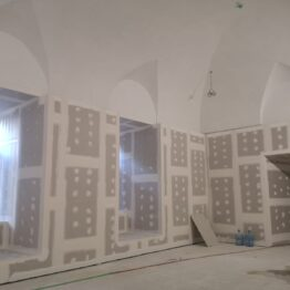 Así serán las salas que albergarán la colección más reciente del Museo Reina Sofía