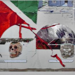 Dierk Schmidt: pintura de historia en la era digital