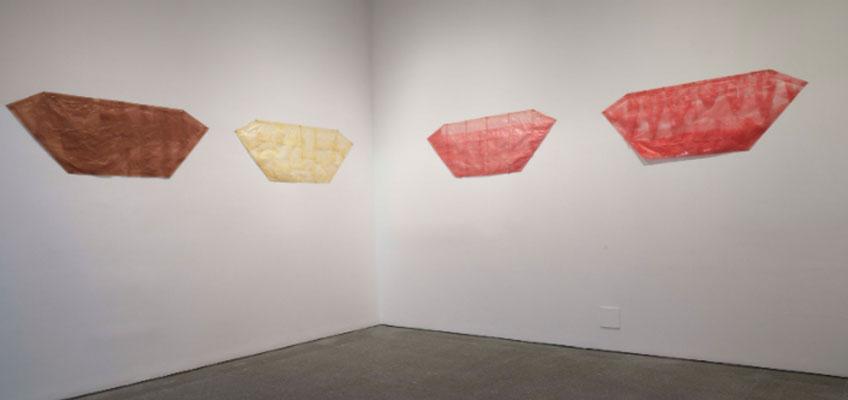 Faouzi Laatiris. Arte plástico
