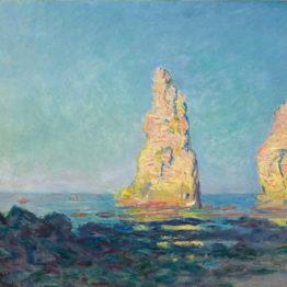 Boudin, discípulo de Monet