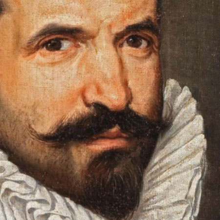 Francisco Valera. Retrato del escultor Juan Martínez Montañés, 1616. Ayuntamiento de Sevilla