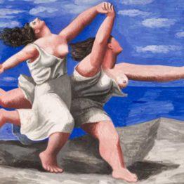 Picasso y el eterno presente del arte