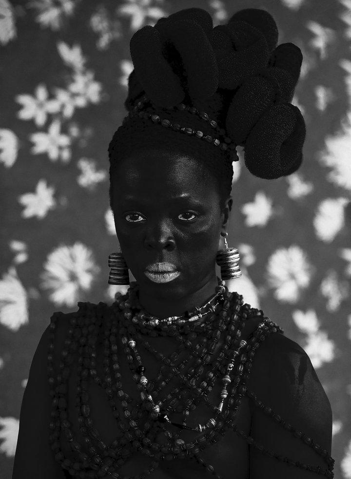 Zanele Muholi. Buhlalu I, Decks, Cape Town, 2019