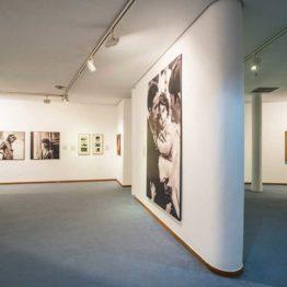 El Museo de Arte de Almería, toda la creación de la esquina sureste