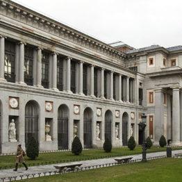 El Museo del Prado publicará en su web cifras semanales de visitantes