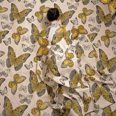 Cecilia Paredes. En tus alas, 2014. Galería Blanca Berlín
