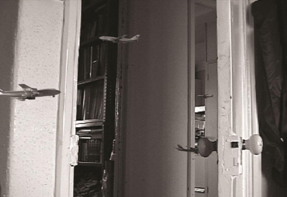 Hiraki Sawa. Dwelling