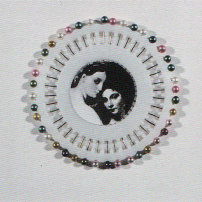 Paloma Navares. De un amor imposible, 1992