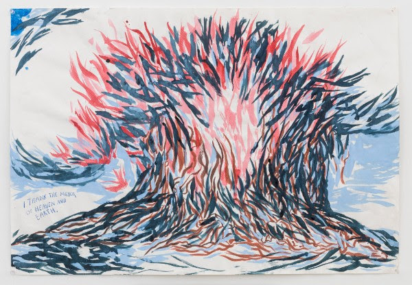 Raymond Pettibon. A Pen of All Work