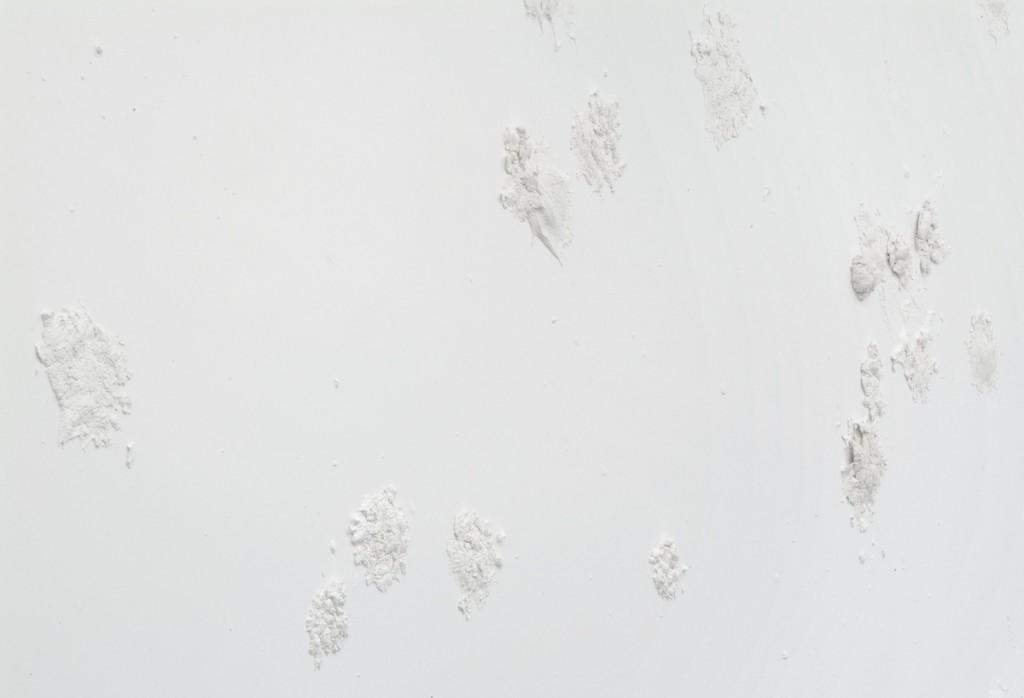 Not Vital. Snowball Wall