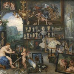 Pasión y detalle: el Prado reordena su colección de pintura flamenca y holandesa