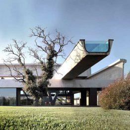 Open House Madrid homenajea en su quinta edición a Miguel Fisac