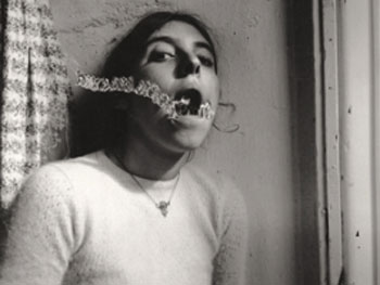 Mujer. La vanguardia feminista en los años 70