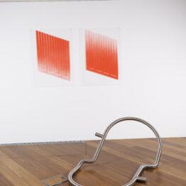 Nagore Amenabarro estrena el programa Arte abian en el Museo San Telmo