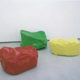 Franz West: un espíritu libre en el Pompidou