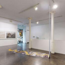 Cuatro comisarios y los cuatro elementos para celebrar medio siglo de galerismo