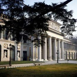Un Museo del Prado más nacional y lleno de musas