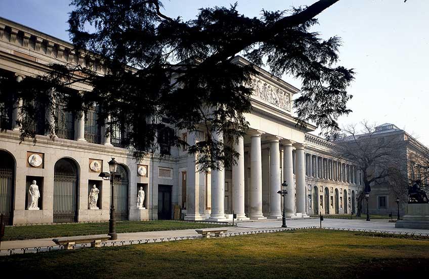 Bicentenario Museo del Prado