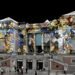 El Museo del Prado se despide del Bicentenario con actividades y espectáculos públicos
