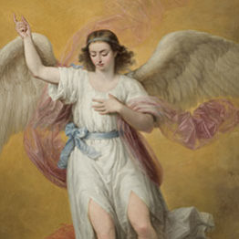 El Museo del Prado recupera a Esquivel y la pintura religiosa del siglo XIX