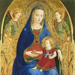 Fra Angelico y los inicios del Renacimiento florentino