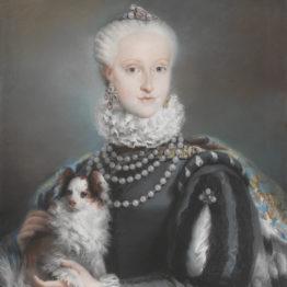 El Gabinete de Descanso de sus Majestades. Así veía Fernando VII sus cuadros en el Museo del Prado