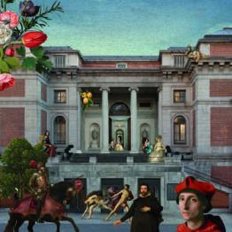 El Museo del Prado evoca sus inicios en el reencuentro con su público