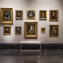 El Museo del Prado reordena sus colecciones del siglo XIX