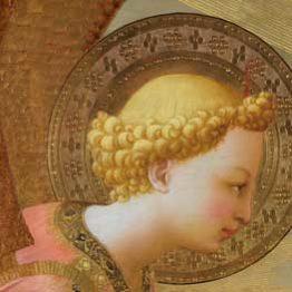 La Anunciación de Fra Angelico vuelve a irradiar luz y misticismo
