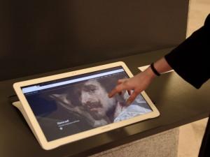 El Museo del Prado ha presentado hoy un nuevo website
