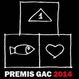 Premios GAC 2014