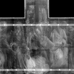 45 años de radiografías en el Prado