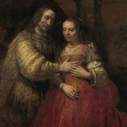 El camino de Rembrandt a la libertad